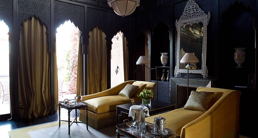 Loveisspeed the selman marrakech hotel in morocco for Design hotel marrakech