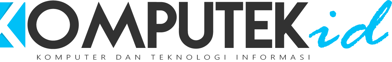 Komputekid | Informasi dan Teknologi