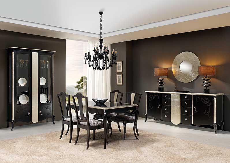 Artesare muebles pintados y decorados artesanalmente for Muebles comedor vintage