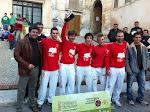 CAMPIONS DE PERXA 2012