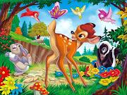 Labels: Desenho Animado Disney Bambi (disney bambi wallpaper desenho animado)