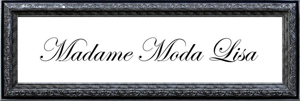 Madame Moda Lisa