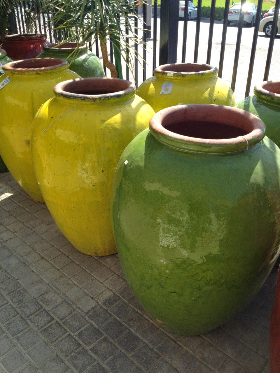 pottery from india