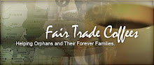 Purchase some coffee, bring a child home to his forever family!