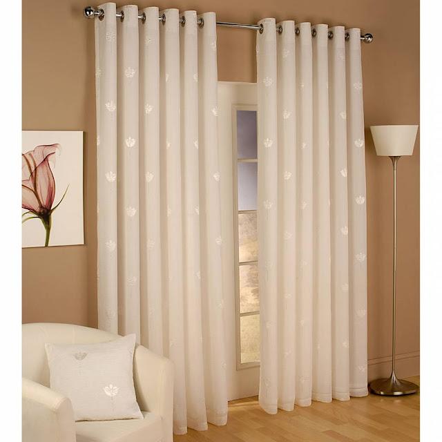 Deco chambre interieur belles photos de rideaux pour votre maison - Rideaux maison de campagne ...