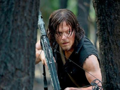 The Walking Dead - 6x06 - Always Accountable