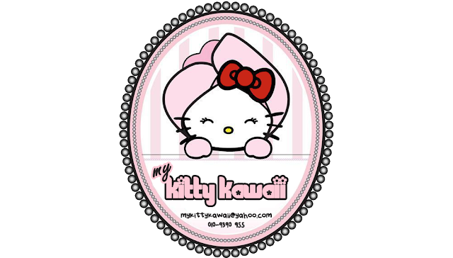 Kitty Kawaii