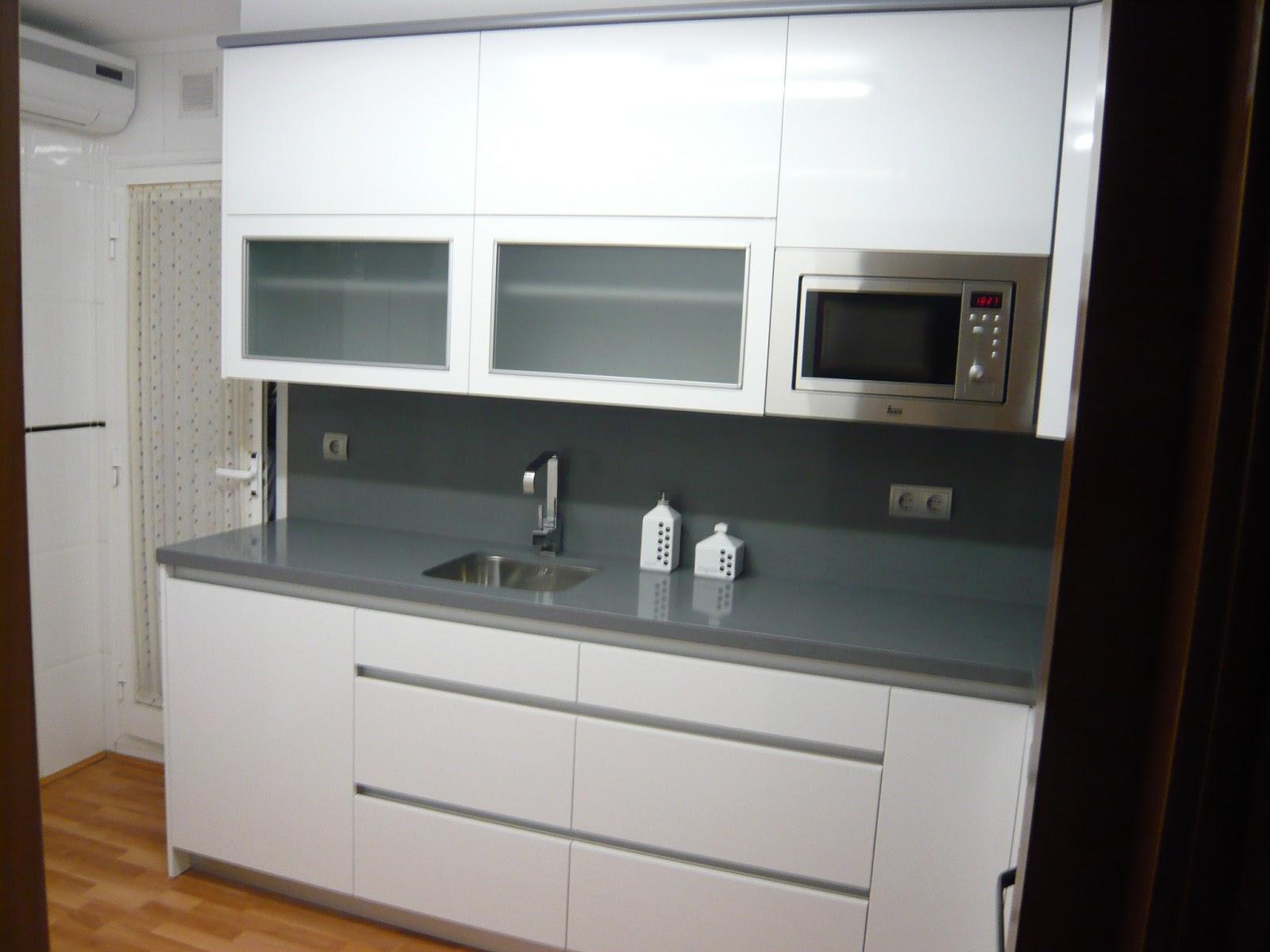 segunda mano muebles de cocina