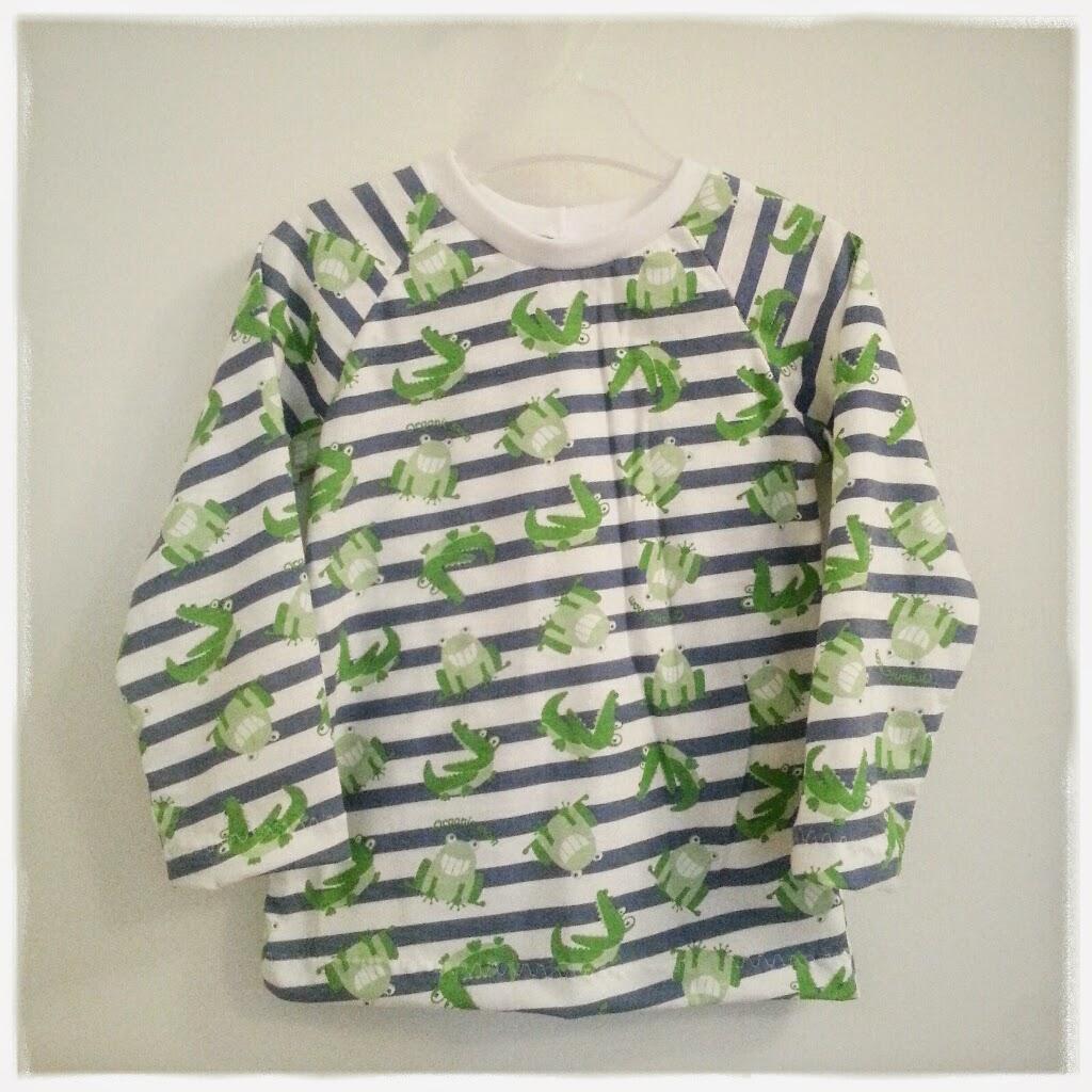 barnkläder pyjamas jersey