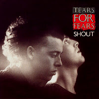 Tears For Fears Shout image