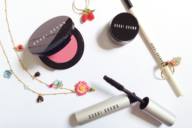 Bobbi Brown Smokey Eye Mascara blog review