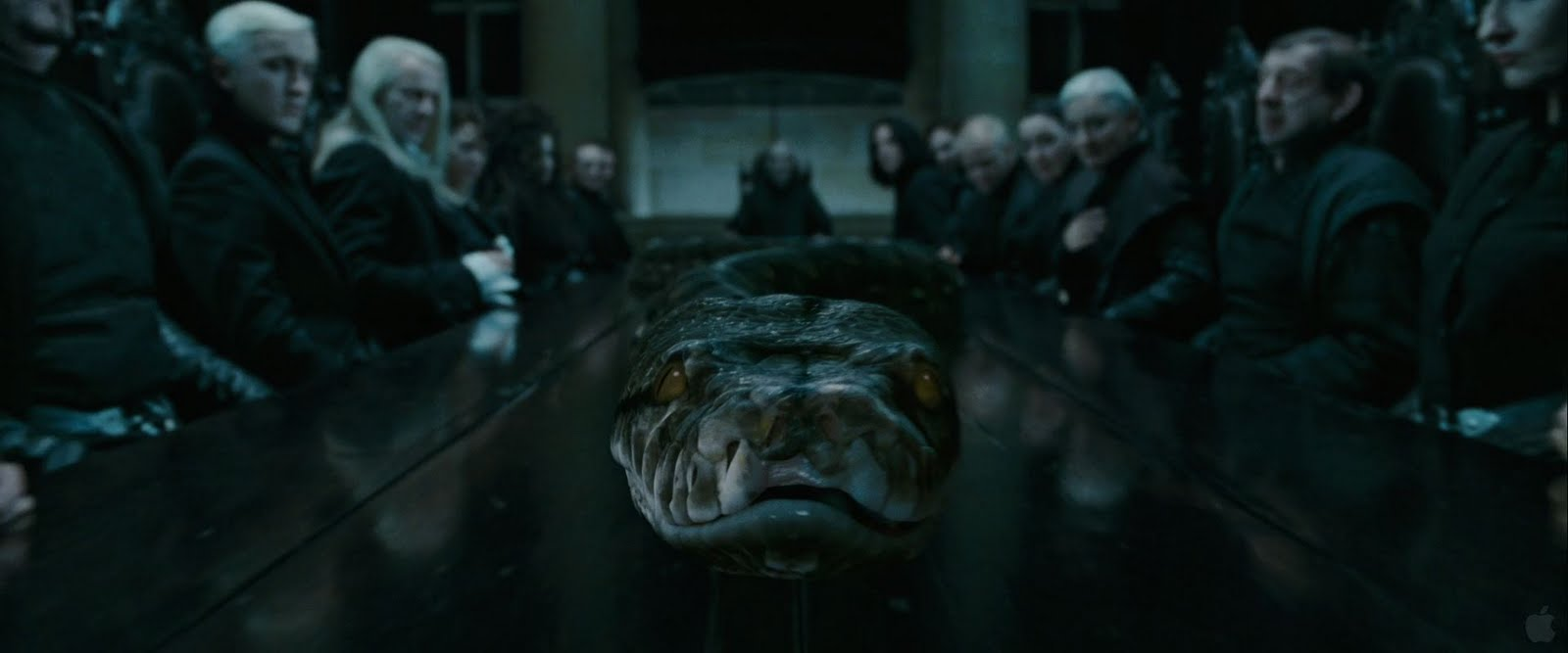 death star pr: lord voldemort: behind the basilisk