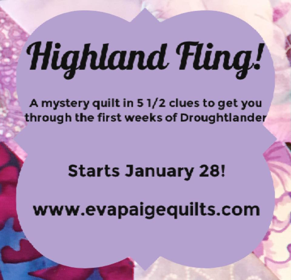 Quench Your Droughtlander!