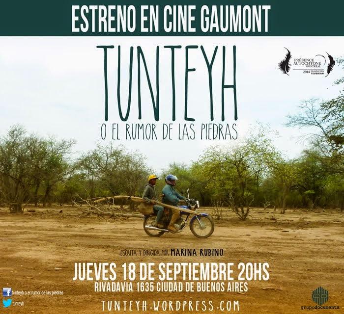 Tunteyh en Ciudad de Buenos Aires