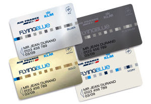 Flying Blue - program loializare Air France, KLM, Tarom, Air Europa