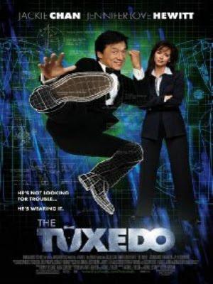 Bộ Vest Tuxedo - The Tuxedo (2002) - Thuyết Minh