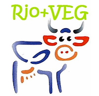 Rio+Veg pretende colocar o tema veganismo na pauta da Rio+20