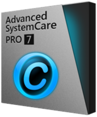 Advanced SystemCare Pro 7.2.0.431 full version