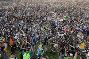 25 cicletada Urbana