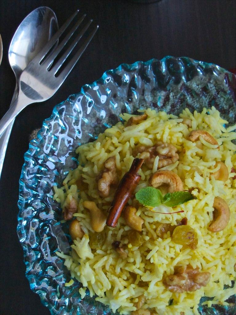 Rice Varities