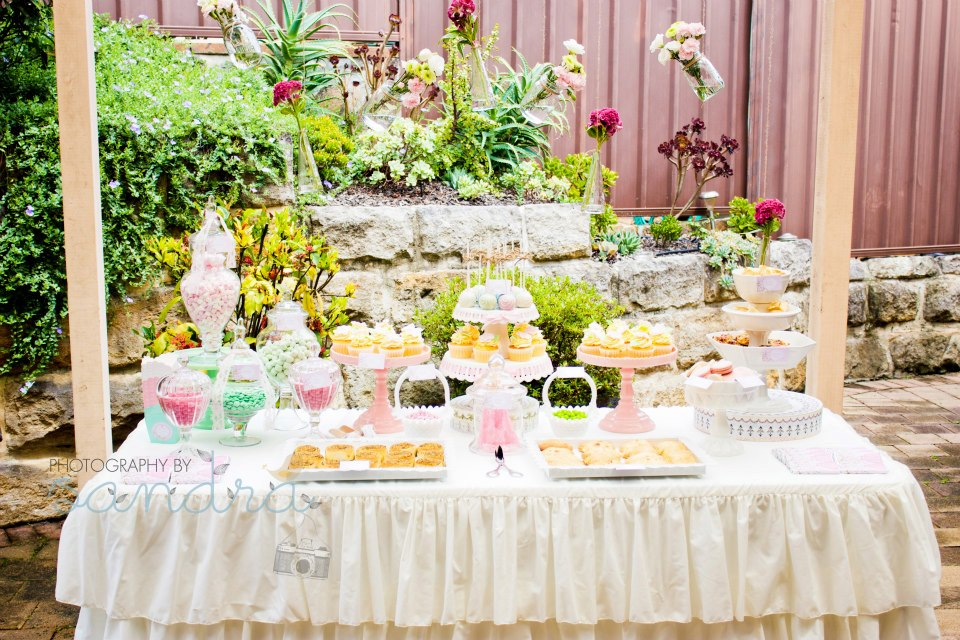 Little Big Company The Blog Kitchen High Tea By 3 39 S A