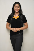 Kruthika at Vinavayya Ramayya press meet-thumbnail-15