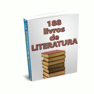 188 Livros de literatura