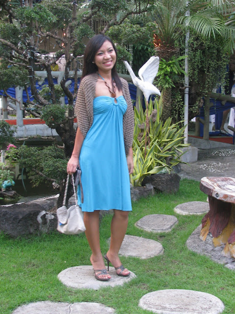The Budget Fashion Seeker - Aspiring Wedding Singer 3