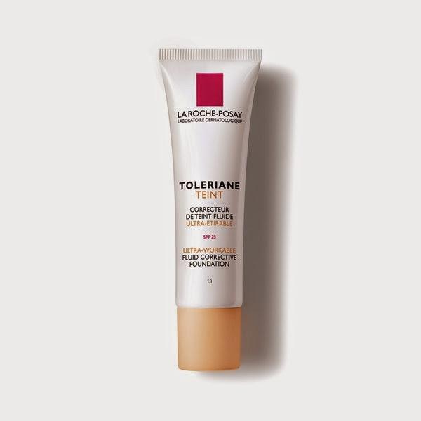 La Roche Posay Toleriane Teint Fluid Foundation 10 Ivory, 30 ml