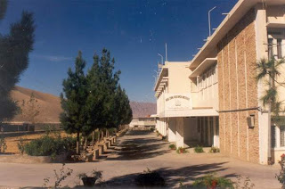 Arid Zone Research Centre, Quetta