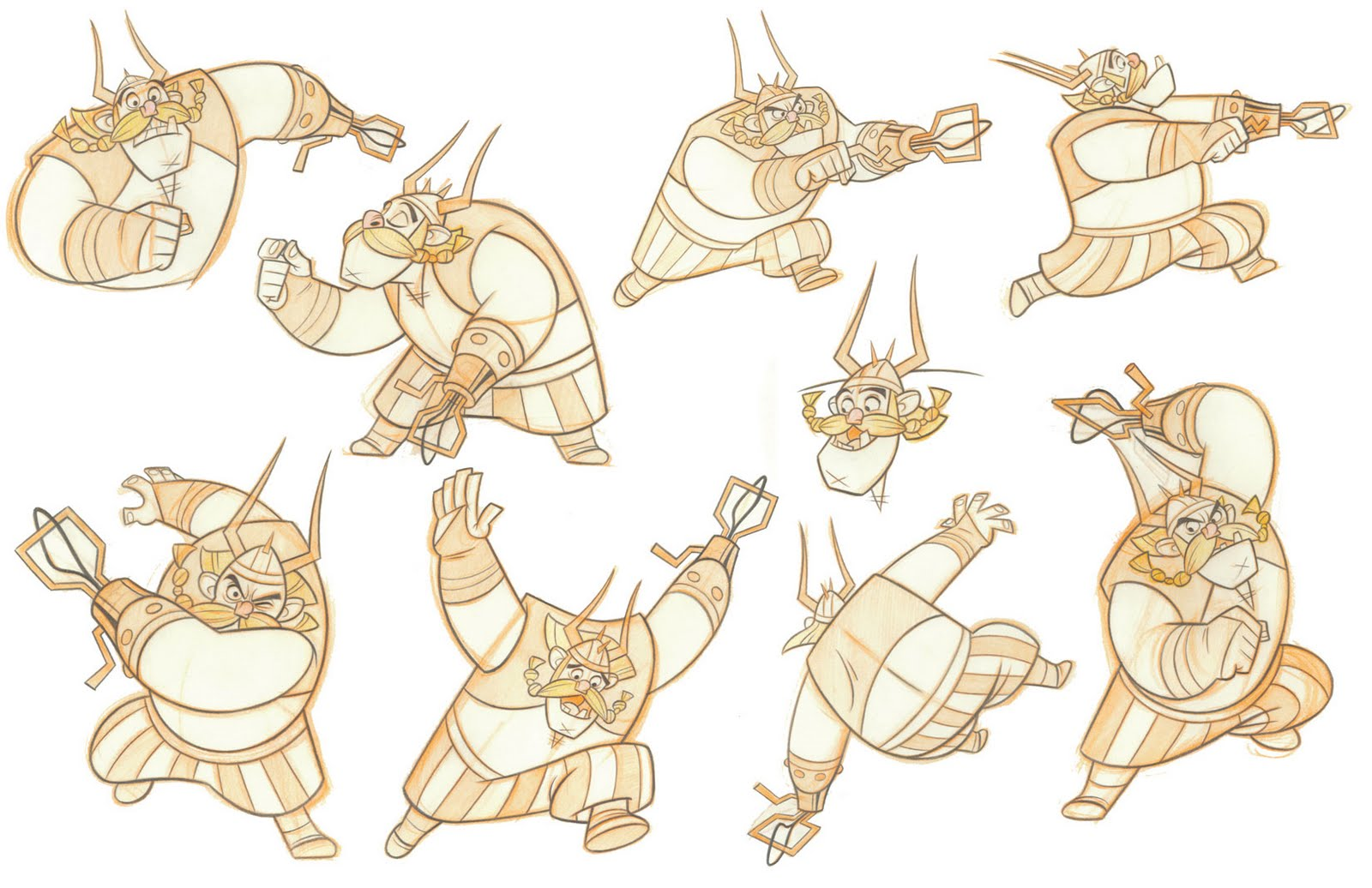 Character Design How To Train Your Dragon : Living lines library legend of the boneknapper dragon
