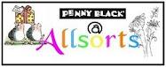 Penny Black @ Allsorts Challenge Blog