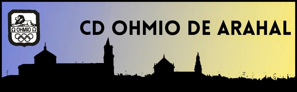 CLUB DEPORTIVO OHMIO ARAHAL