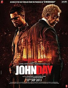 John Day 3gp, MP4, AVI | Mobile Movie Download