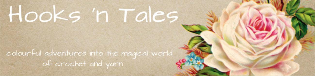 Hooks 'n Tales