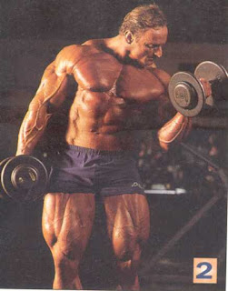 Andreas Münzer Bodybuilder