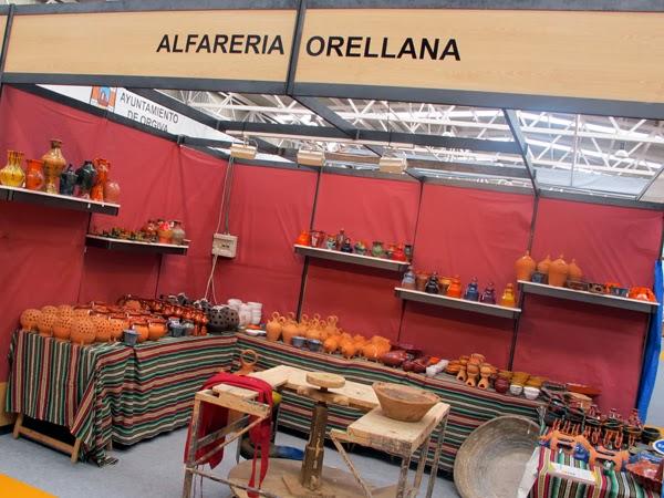 Artesania Alpujarra Alpucosta