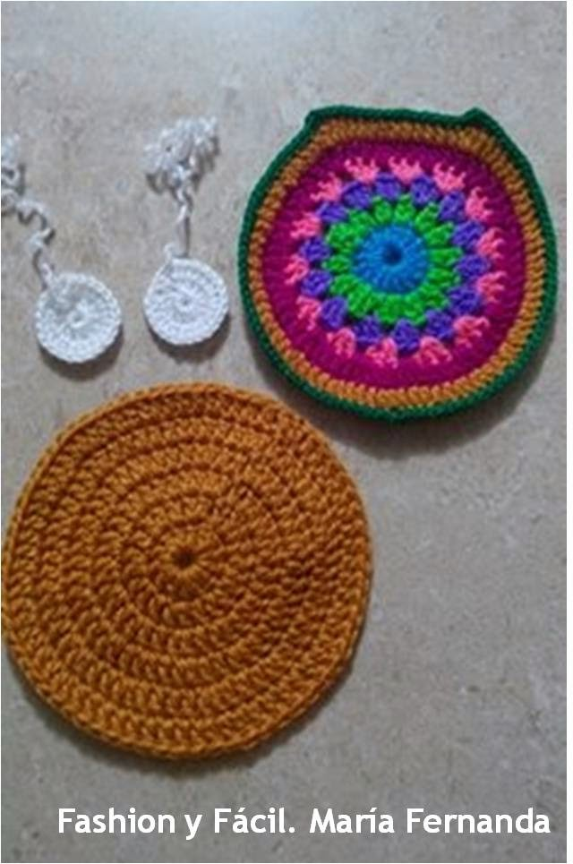 Magnífico Patrón De Crochet Fácil Búho Embellecimiento - Manta de ...
