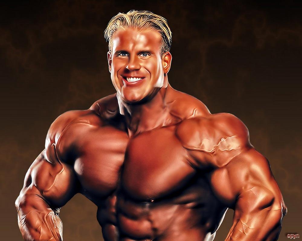 Famous Sports Stars: Jay Cutler