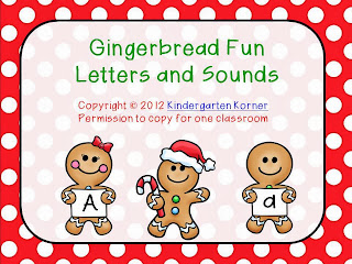 http://www.teacherspayteachers.com/Product/Gingerbread-Fun-Letters-and-Sounds-428134