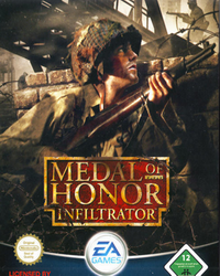 Medal of Honor Infiltrator PC Game