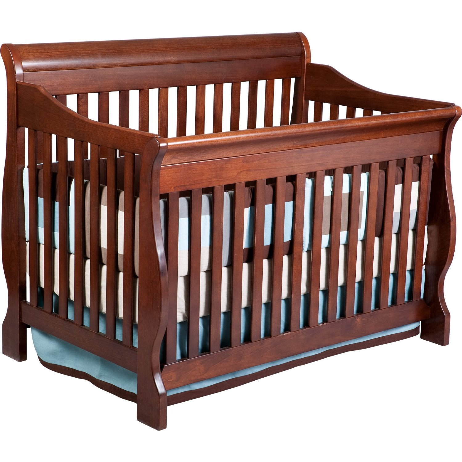 Delta Crib To Toddler Bed