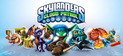 Skylanders Cloud Patrol full download v1.8.0 Apk