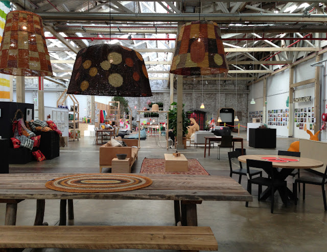 Koskela (via Nest of Pearls - Australian design blog)
