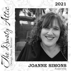 Joanne Simons