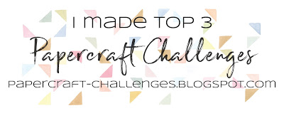 Top 3 Papercraft Challenge!!