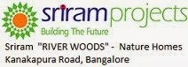 SriRam Projects - Bangalore