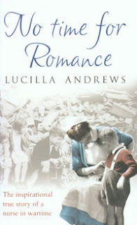Book Cover of No Time For Romance