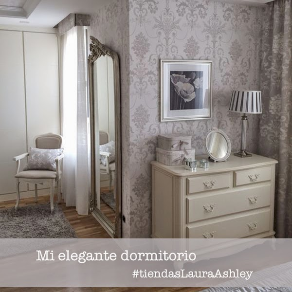 El blog de decoracion de laura ashley abril 2014 - Decoracion laura ashley ...