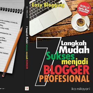 Buku Blogger
